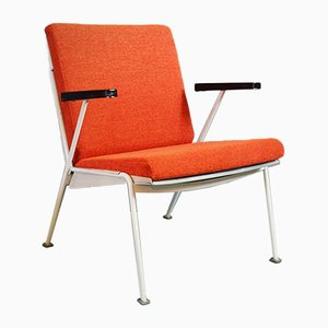 Oase Armchair by Wim Rietveld for Ahrend De Cirkel, 1959