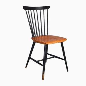 Stuhl von Ilmari Tapiovaara für Pastoe, 1960er
