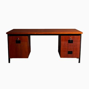 EU02 Japanese Series Desk by Cees Braakman for Pastoe, 1950s