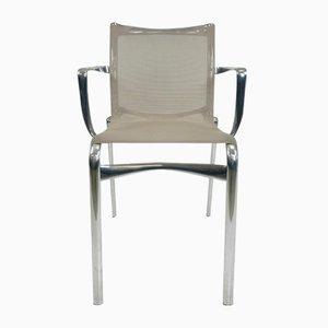 Chaise Big Frame par Alberto Meda pour Alias, 2000s