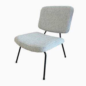 Vintage DLG CM190 Sessel von Pierre Paulin für Thonet, 1950er