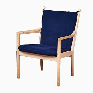Model 1788 Armchair by Hans J. Wegner for Fritz Hansen, 1980s