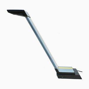 Lámpara de mesa postmoderna de JD Aznar, años 80