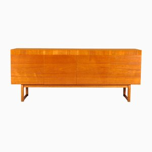 Swedish Sideboard by Ib Kofod-Larsen for Seffle Möbelfabrik,1960s