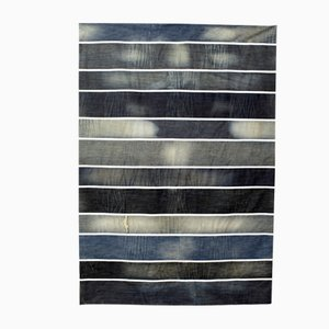 Burn Out Quilt von Dawitt