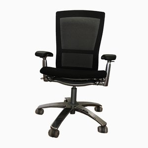 Model Life Desk Chair by Formway Design for Knoll, 2000s