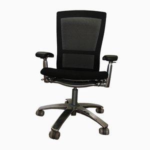 Modell Life Schreibtischstuhl von Formway Design für Knoll, 2000er