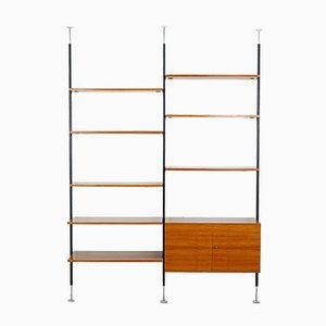 Shelving Unit by U.P. Wieser for Bofinger, 1958
