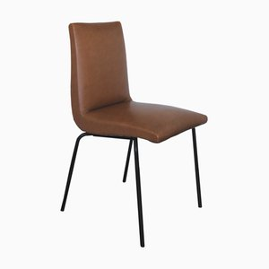 Vintage Side Chair by Pierre Guariche for Meurop, 1950s