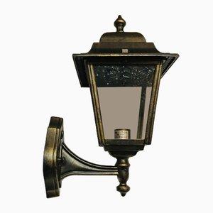 Lámpara de jardín vintage
