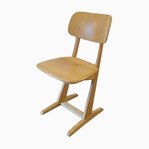 Chaise Vintage par Karl Nothhelfer pour Casala