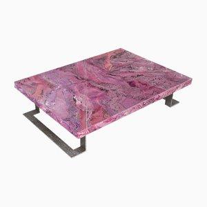 Tavolino da caffè Ametista di Cupioli Luxury Living, 2018