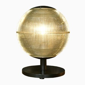 Vintage Industrial Floor Lamp from Holophane