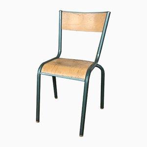 Chaise de Salle à Manger 510 Vintage de Mullca