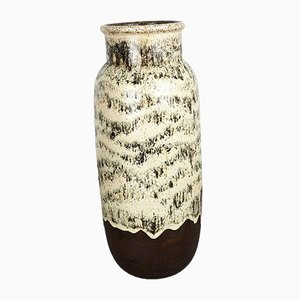 Modell 204-41 Bodenvase Made by Scheurich, 1970er