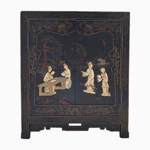 Mueble chino antiguo