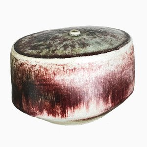 Vaso in ceramica di Bruno & Ingeborg Asshoff, anni '60