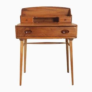 Scrivania o tavolo di Lucian Ercolani per Ercol, anni '60