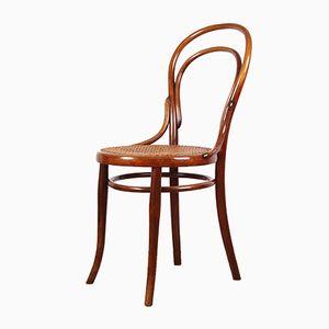 Chaise N°14 de Thonet, 1880s