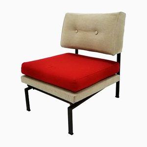 Italienischer Sessel von ISA Bergamo, 1960er
