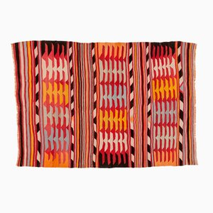 Vintage Kilim Rug, 1960s