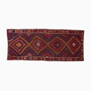 Vintage Anatolian Kilim Rug, 1930s