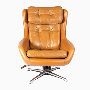 Swivel Chair from PeeM, 1970s