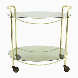 Serving Bar Cart, 1980s
