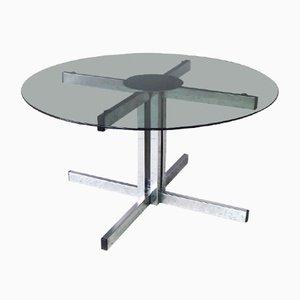 Table Basse Mid-Century, Italie, 1970s
