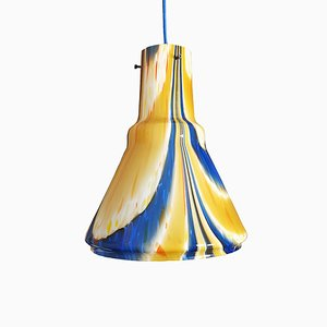 Italian Hanging Ceiling Lamp, 1960s