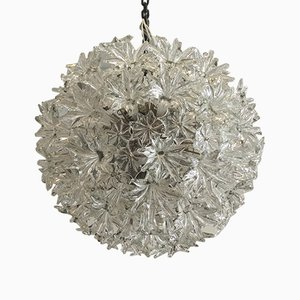 Vintage Esprit Chandelier by Toni Zuccheri for Venini, 1960s