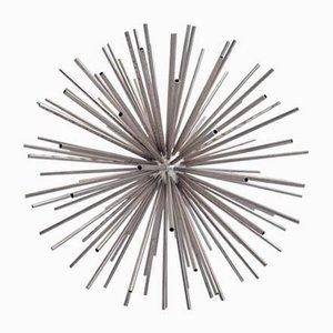 Sculpture Sputnik Mid-Century par Curtis Jere