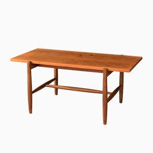 Tavolino da caffè di Asko, anni '60
