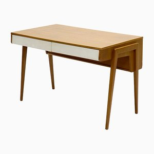 Mid-Century Dutch Writing Desk from Everest, 1950s