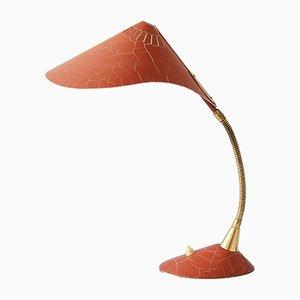 Cobra Tischlampe von Cosack, 1950er