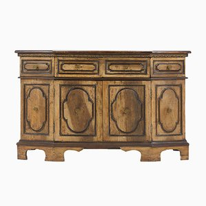 18th Century Italian Walnut Sideboard