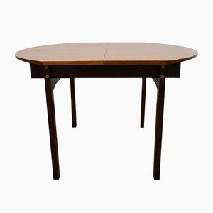Tavolo allungabile in stile scandinavo di Barovero, Italia, anni '50