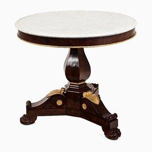Antiker Charles X Tisch