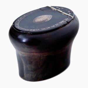 Englische Schnupftabakdose, 1800er