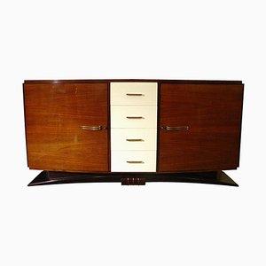 Art Deco Style Italian Sideboard, 1940s