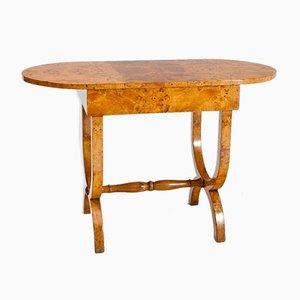 Tavolo antico baltico, inizio XIX secolo
