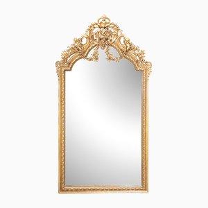 Miroir Napoleon III, 19ème Siècle
