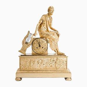 Französische Uhr, 19. Jh
