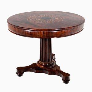 Antiker Biedermeier Tisch