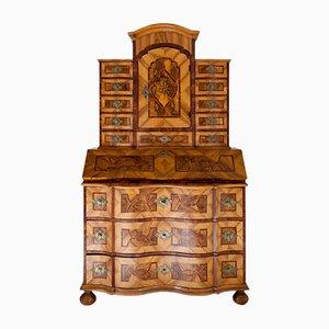 Secrétaire Baroque Antique