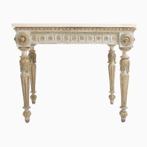 Table Console, 1770s