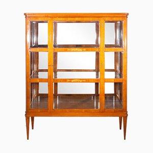 Mueble de vidrio, años 30