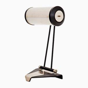 Lámpara de mesa modelo 8051 de Stilnovo, años 60