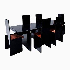 Orseolo Tisch von Carlo Scarpa für Gavina, 1972