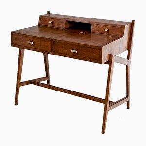 Italienischer Mid-Century Schreibtisch